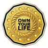 Own Your Life Logo