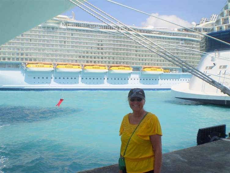 OASIS OF THE SEAS - Image 1